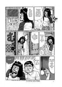 Le Vagabond de Tokyo Vol.2