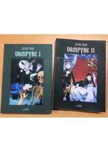 Pack Vampyre 1ère édition défraichi - PORT COMPRIS
