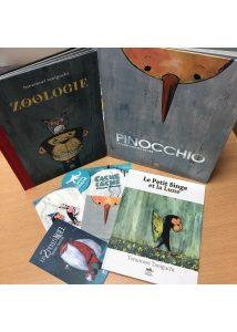 Pack Tomonori Taniguchi + goodies