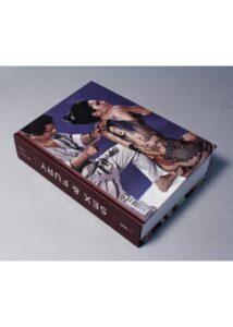 Sex & Fury (livre épuisé-défraichi/occasion)