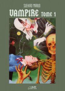 Vampyre Vol.1 (première édition brochée, défraichi)