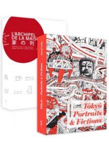 Pack découverte Architecture japonaise contemporaine PORT COMPRIS