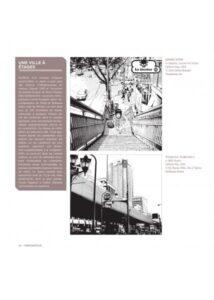 Mangapolis La ville japonaise contemporaine dans le manga (livre épuisé+ affiche A3)